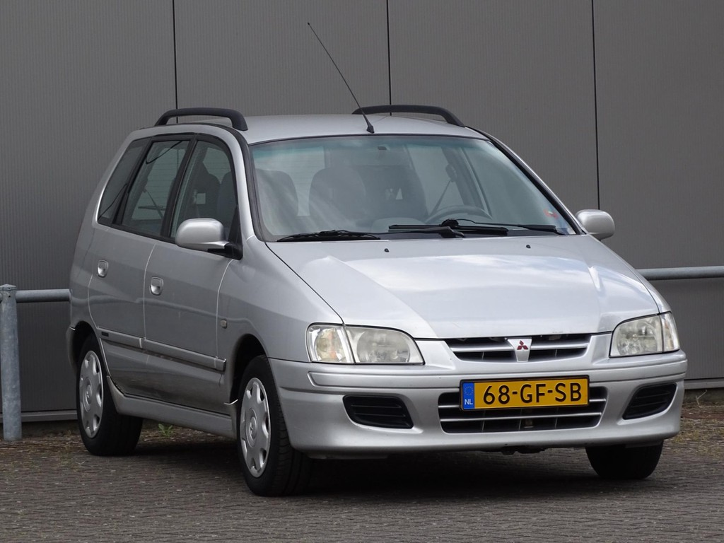 hsv auto's  mitsubishi space star 13 comfort apk 042021
